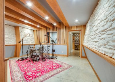 Drum Room-min